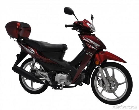 Novidade: Motos 50cc não precisam mais tirar CNH!